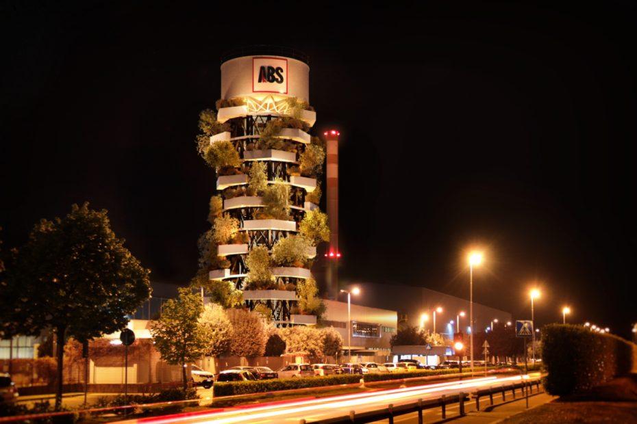 Torre ABS Udine