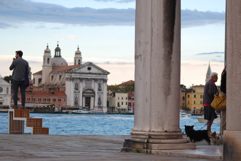 Bancs Venezia