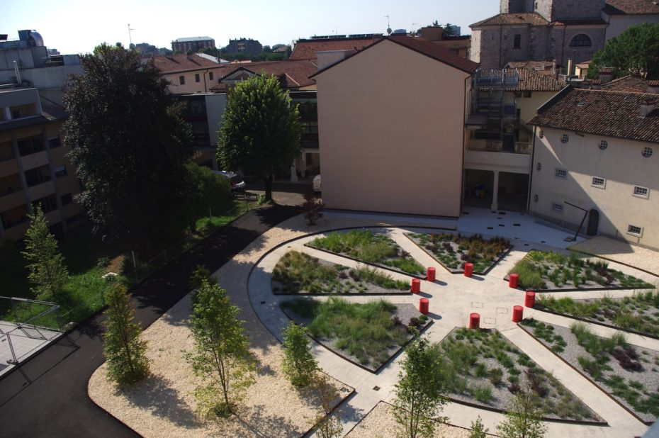 Parco della Quiete - Udine